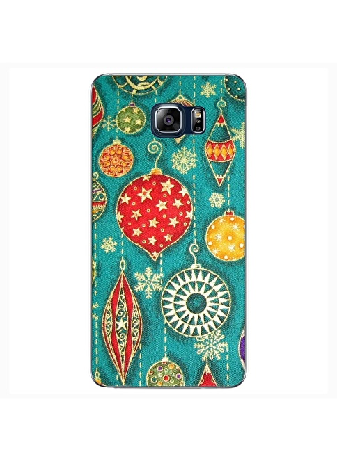 People's Cover Samgung Note 5 Kabartmalı Kapak Renkli